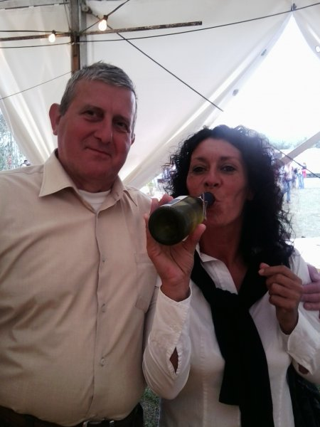 Gerhard & Helga