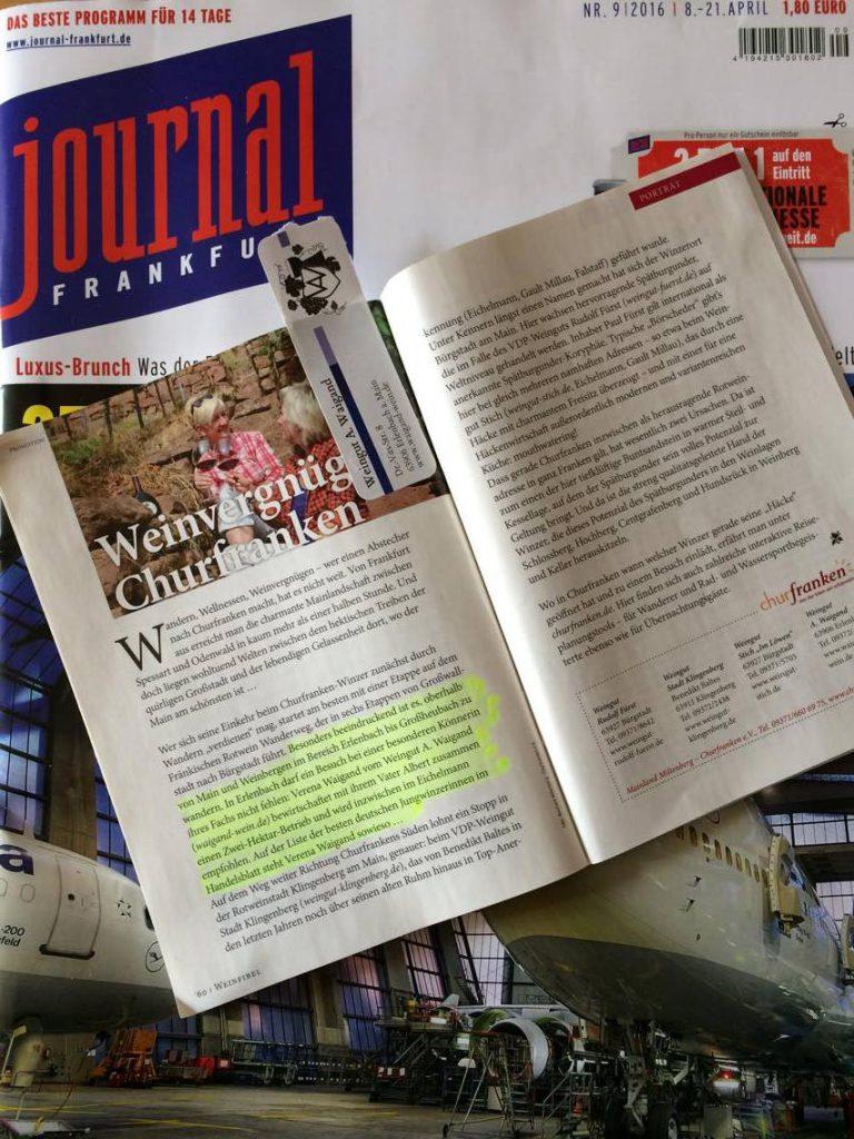 Frankfurter Journal  (1)
