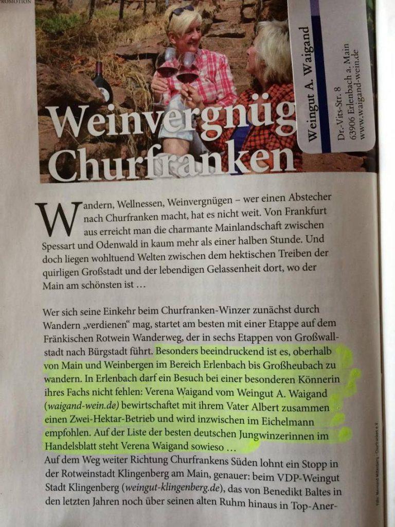Frankfurter Journal  (2)