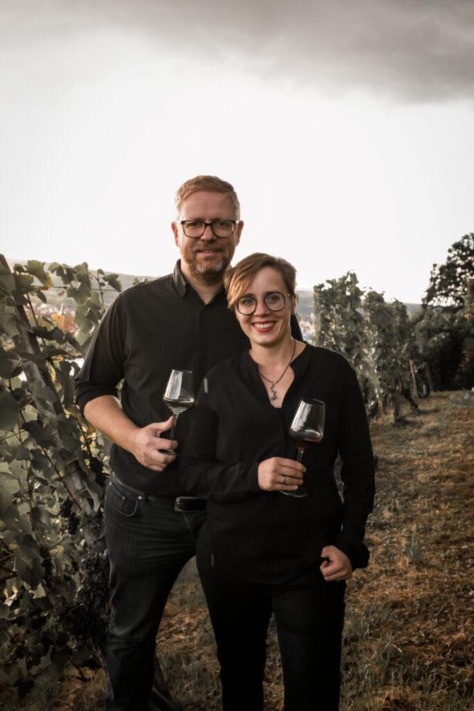 Markus & Verena