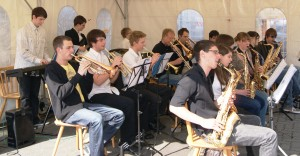 Big Band HSG Jazz 2011
