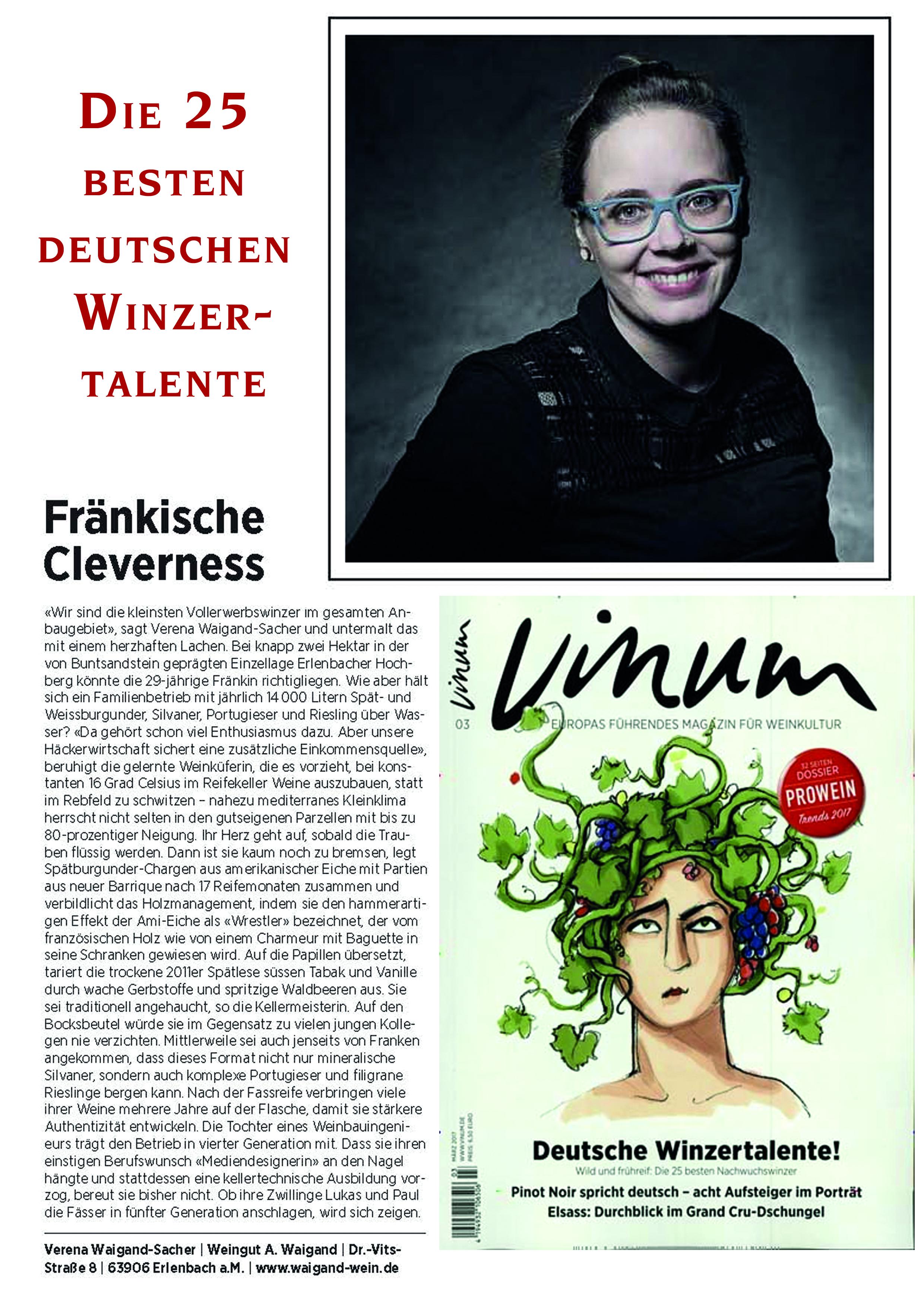 Vinum_3_17 Verena Winzertalent