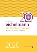 Empfohlen im Eichelmann WeinGuide Deutschland 2020