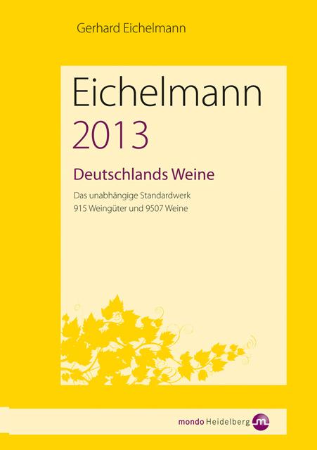 Eichelmann 2013